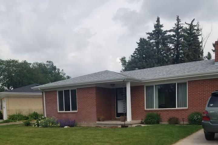 Cute home centrally located