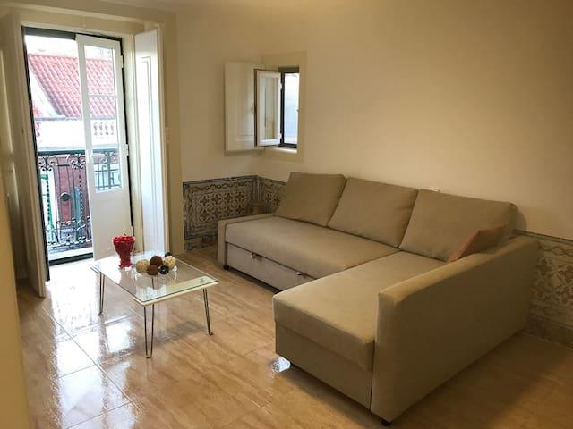 Cozy Apartment at Prata street
