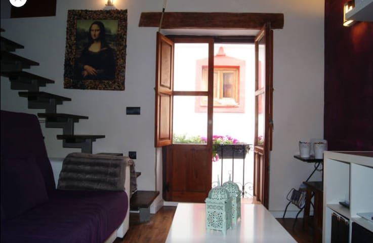 La casita de Valeria