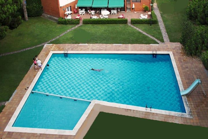 Luxury Apartment in Costa Brava