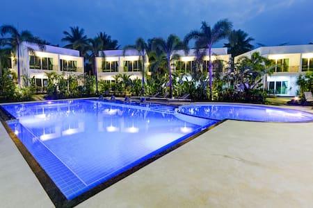 The Serenity Resort Pattaya Villa 14 bedrooms⭐⭐⭐⭐⭐