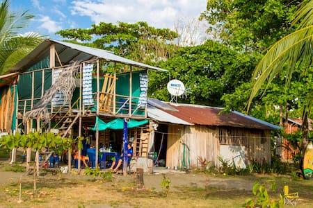 Miguel Surf Camp & Retreat center