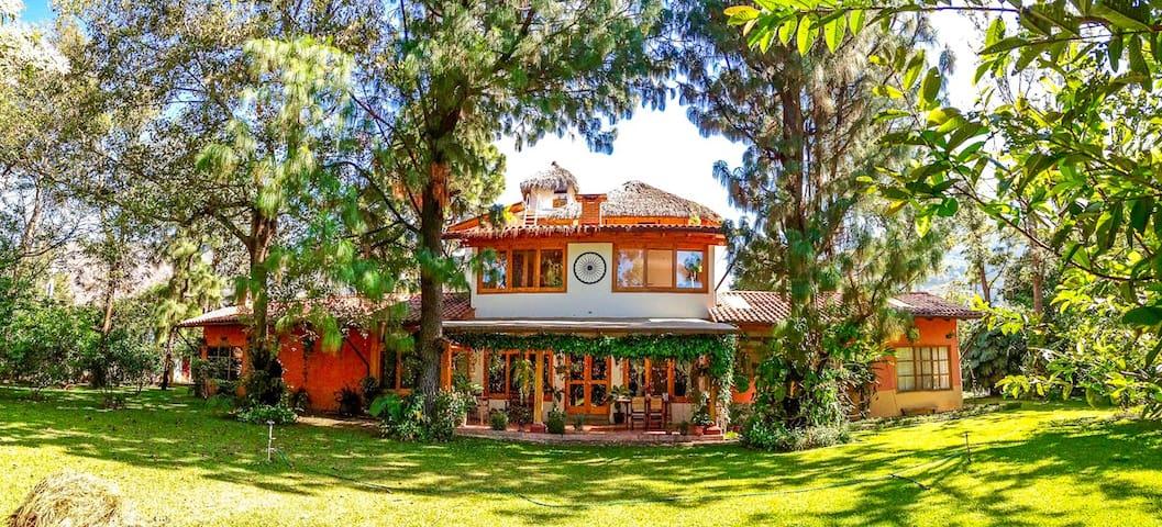 Residencia Antares