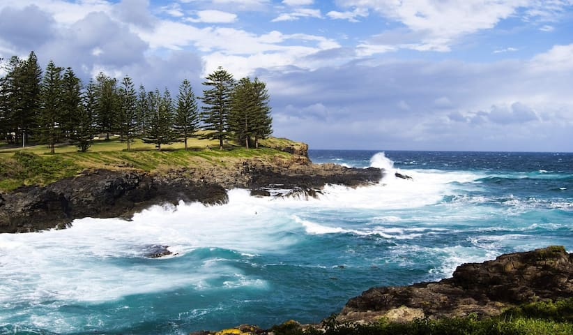 Cozy room in Kiama-2minutes drive to beach