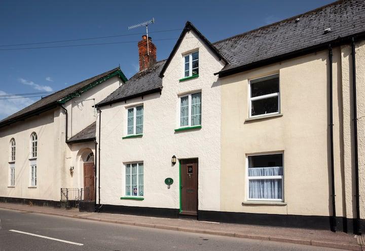 Chapel Cottage, Exford | Sleeps 5 + 1