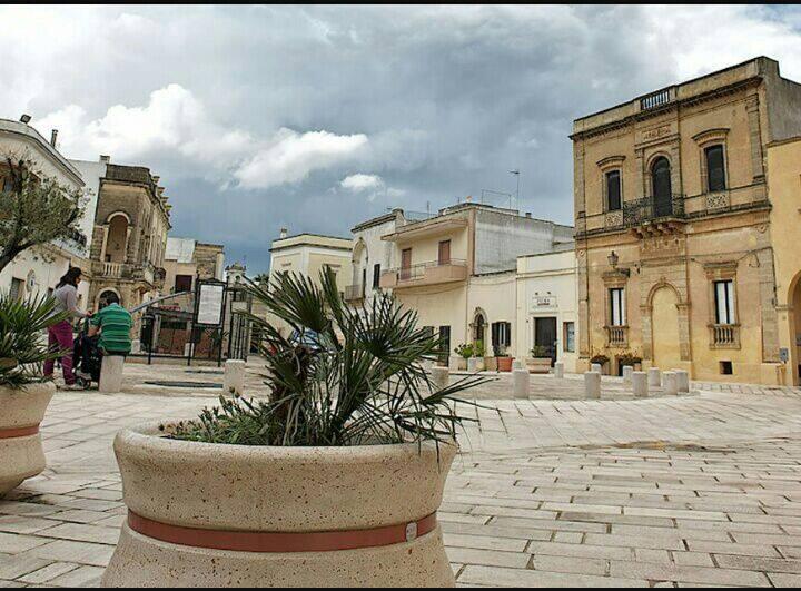 Casa vacanze Salento/Cozy flat historical centre