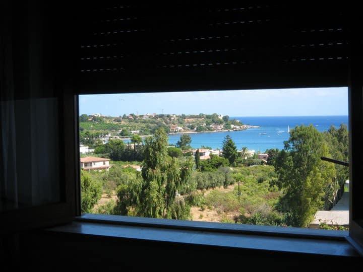 Casteldaccia, Villa avec magnifique vue sur la Mer