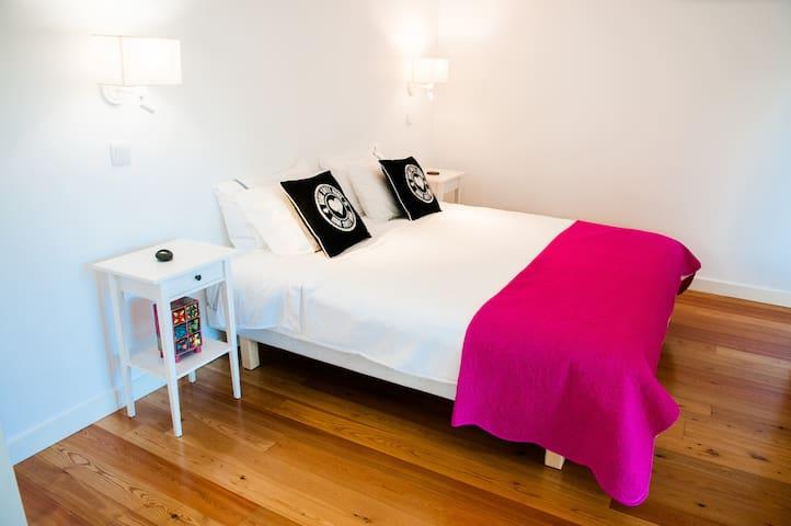 Bedroom - StoneLovers®