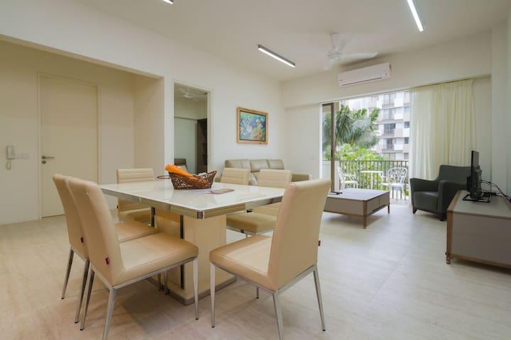 Superior Suite @ By the Sea Penang - Jalan Batu Ferringhi Batu Ferringhi Penang - Apartamento