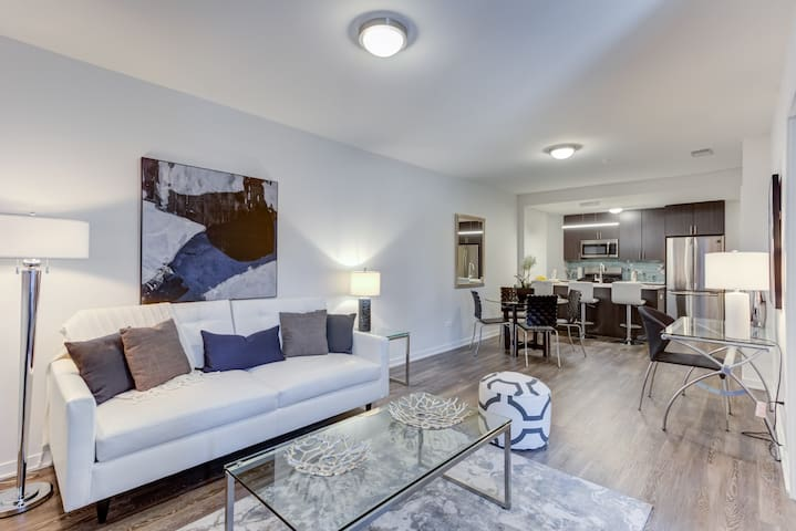 A home you will love | 1BR in Chicago