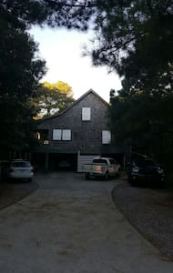 Cozy three room hideaway, Nags Head - Nags Head - Apartamento