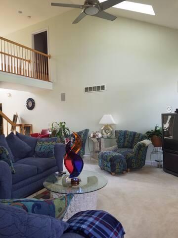 Van Buren homestead ( VBH )