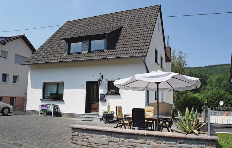 Holiday apartment with 2 bedrooms on 57 m² in Wimbach