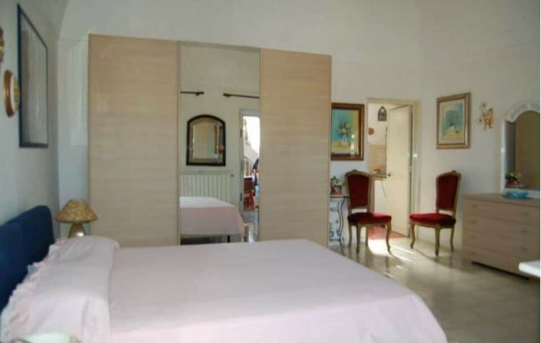 Residence Ponza Le Forna 1 - Ponza - Haus