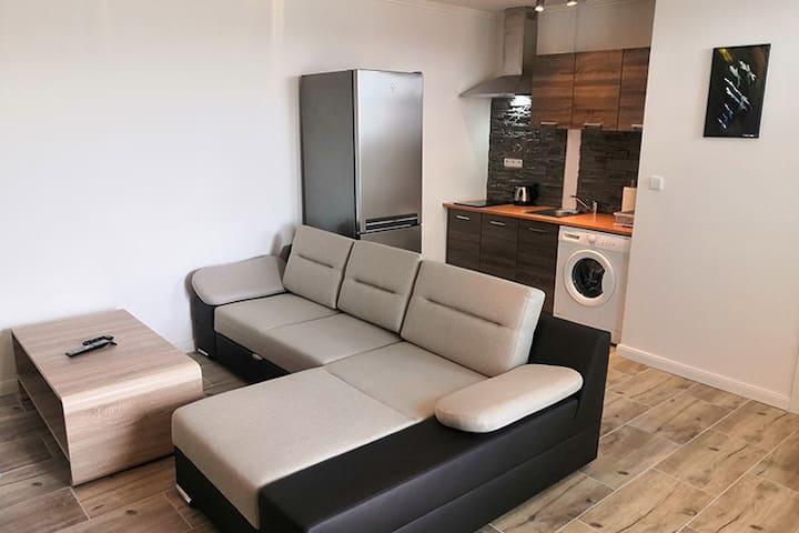 Vehlovice partments - Apartmán Premium