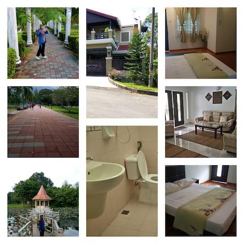 Lokman Taiping Homestay - Taiping - House