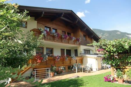 Zimmer am Lechwanderweg - Weißenbach am Lech - Σπίτι