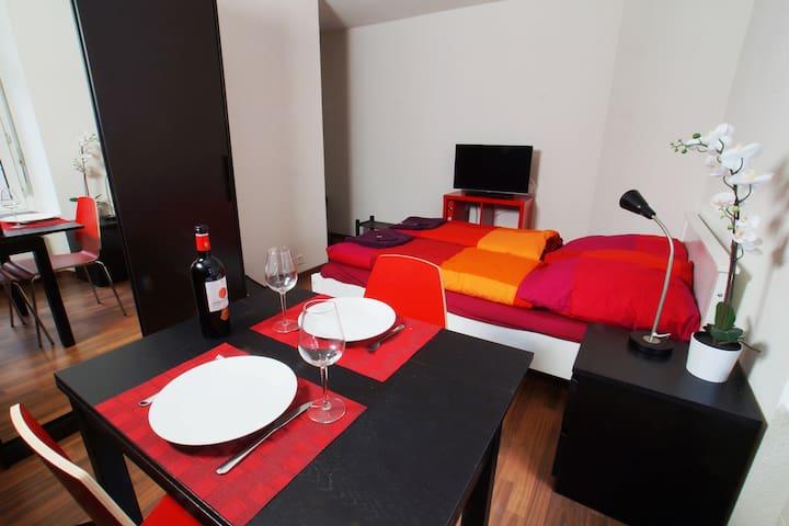 Nice 1 room Cranberry IV Apartment