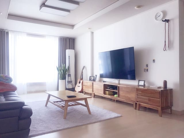[:NEW:] Safe / Clean&Cozy Share apt / (๑^ᴗ^๑) >