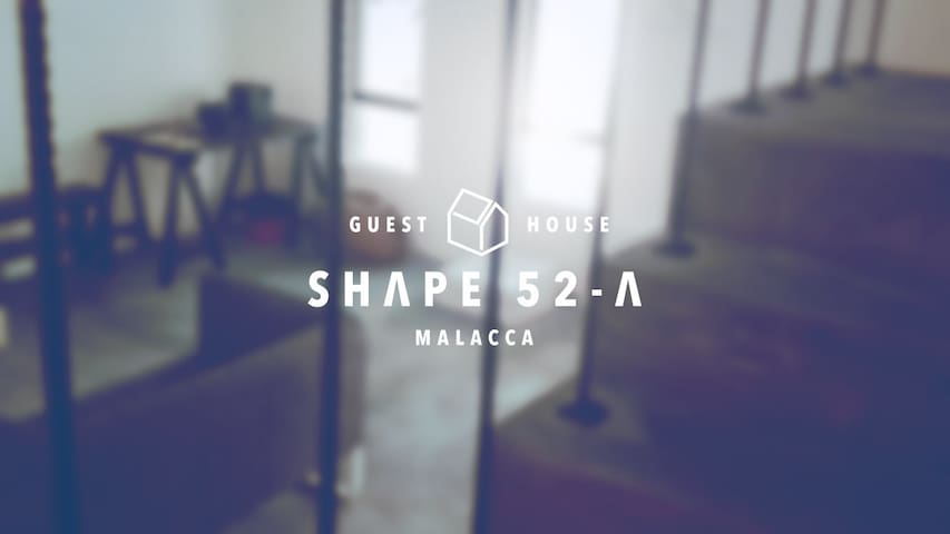 Shape52a - Malacca - House