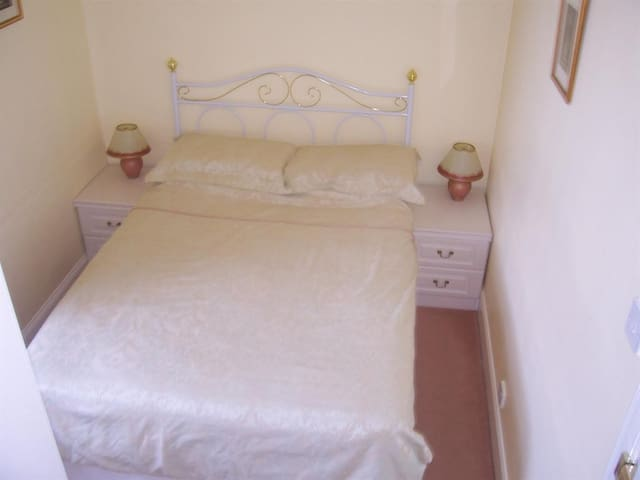 Double Room at Inverardran House