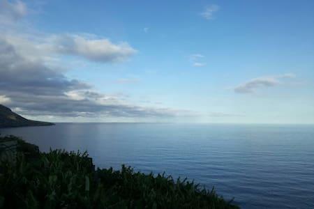Apartamento con vistas al mar - Santa Cruz de la Palma