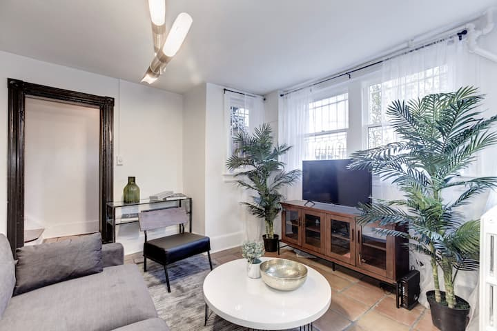 Beautiful Room Available Now In Capitol Hill ~ <3