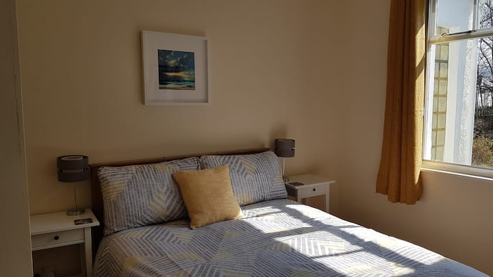 Tigh-na-Coille B&B: Two Double Rooms