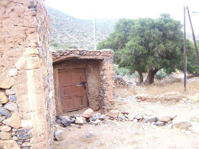 campagne - Sidi Ifni - House