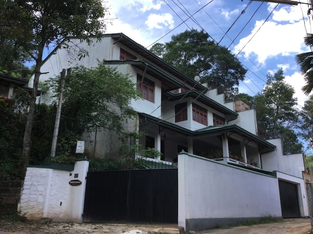REVERIE HILL BUNGALOW 101 - Kandy - Huis
