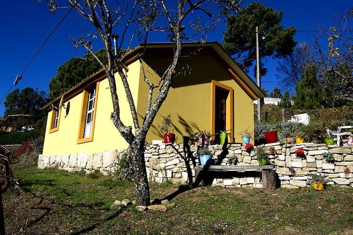 Casinha na Natureza - Pena Aventura Park