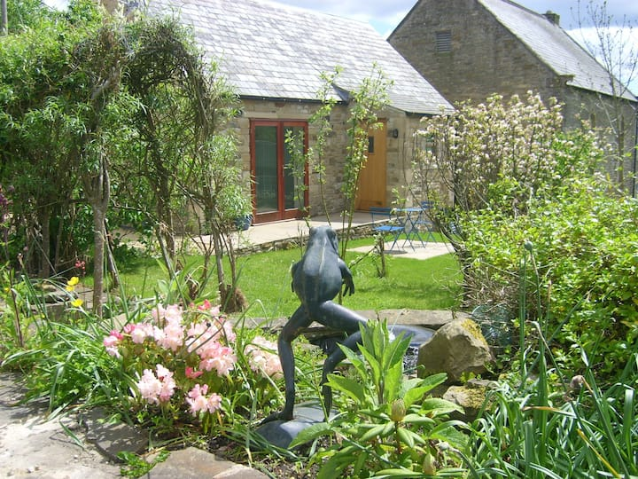 Garden Cottage(cosyholidaycottages)
