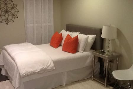 Cozy Studio Apartment - Lake Charles - Wohnung