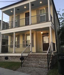 Royal Lower Garden District Home - Nueva Orleans - Casa