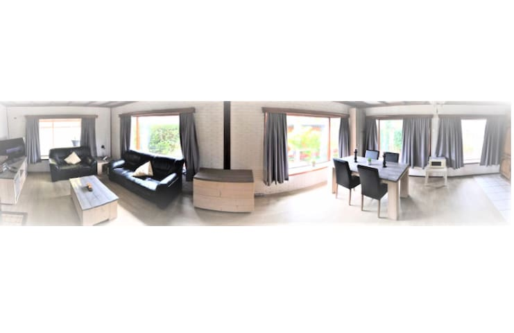 Nice Appartement near Eindhoven, Swimmingpool 100m