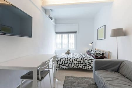 Sy - Cozy Comfortable Room at City Area - Singapur