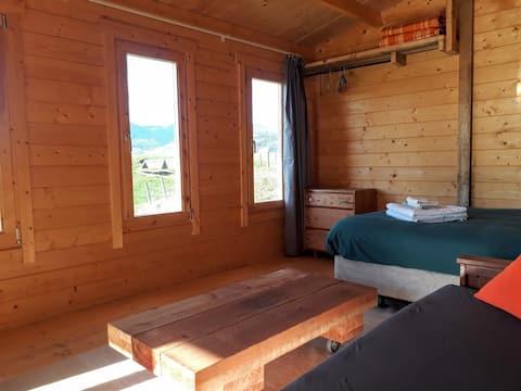 The Kaitake Eco Tiny House