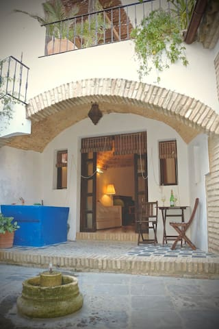17th Century Townhouse - Arcos de la Frontera - House