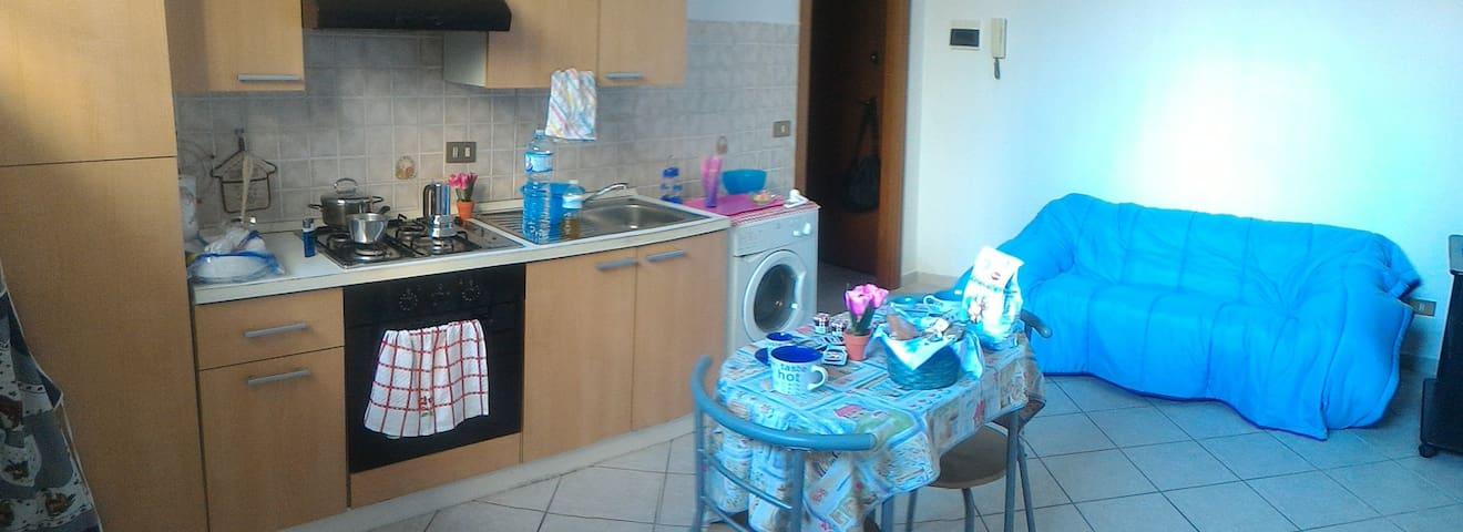 CasaVacanza 14minuti da mondello - Palermo - Apartamento
