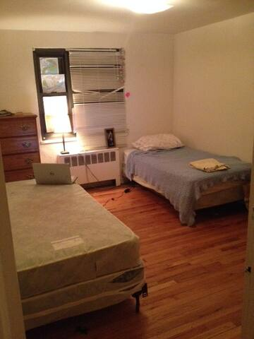 Cute and Cozy Flat in - Hasbrouck Heights - Flat