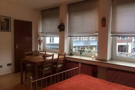 Wohnung im Herzen von Aachen - Aachen