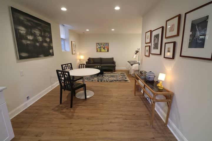 Private Apartment Near Decatur/ Emory Area