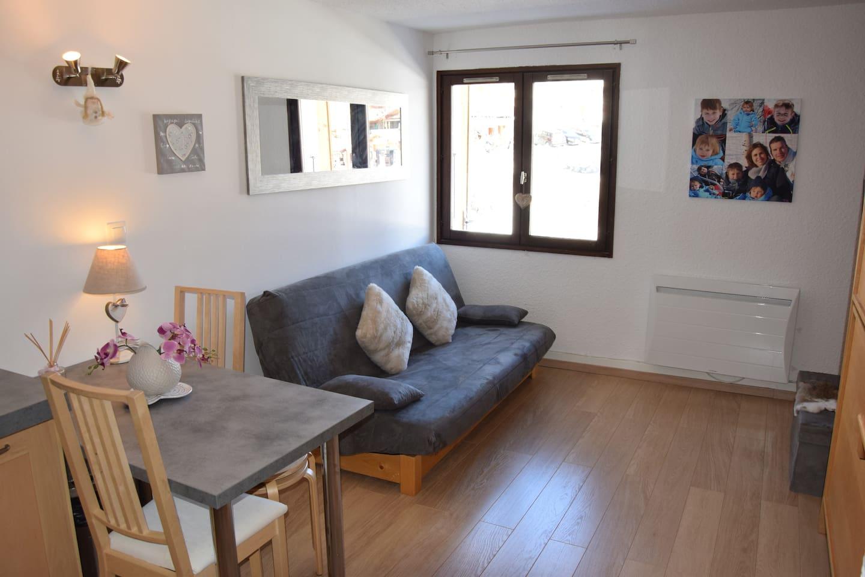 Appartement très cosy