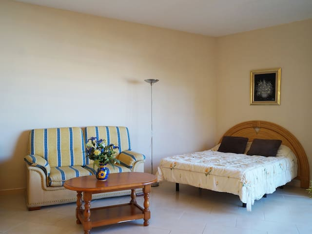 Apartment Cabopino for 2 persons - Marbella - Apartment
