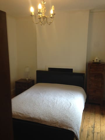 King size room, St Margarets Richmond Twickenham - Twickenham - Pis