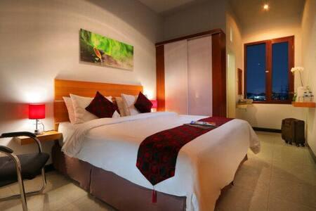 Exclusive backpacker room valomia 1 - Denpasar - Vendégház
