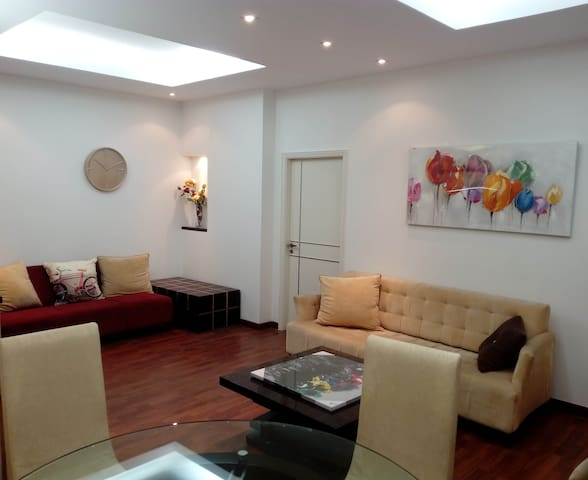 Newly renovated 100sqm Apartment, Antelias- Rabieh