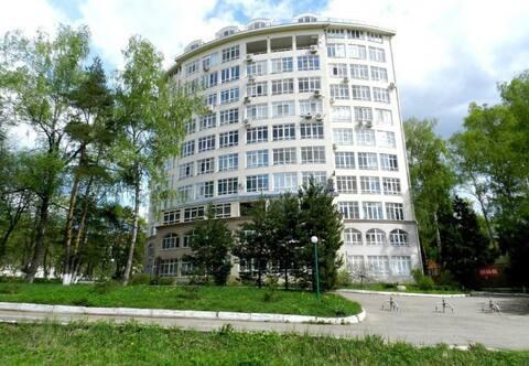 Апартаменты с панорамным видом на Москву-реку
