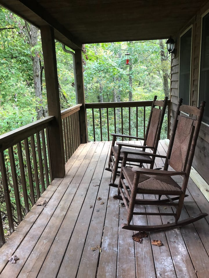 Cedar Ridge Lodge - Relaxation in Hocking Hills