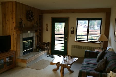 Kirkwood - The Meadows - 1 bd, 2 ba - Kirkwood